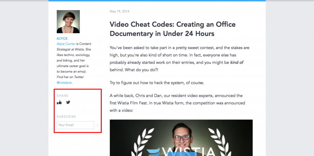 Video Cheat Codes: Creating an Office Documentary in Under 24 Hours 2014-05-21 13-37-13